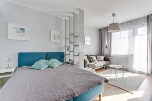 Gdańsk Comfort Apartments Awiator