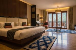 Norkhil Boutique Hotel & Spa