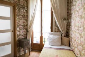 Hotel Villa Rivoli, Hotels  Nice - big - 45