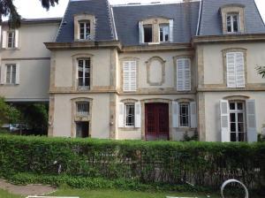 Le Rubis de Chanterive - Hotel - La Bourboule