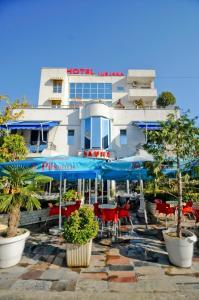 Hotel Lubjana