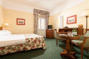 Hotel Victoria, Отели  Рим - big - 56