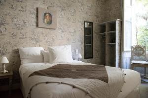 Hotel Villa Rivoli, Hotels  Nice - big - 53