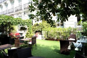 Hotel Villa Rivoli, Hotely  Nice - big - 75