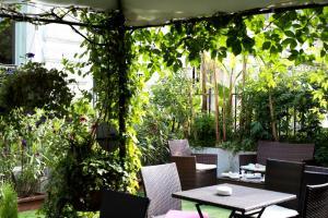 Hotel Villa Rivoli, Hotely  Nice - big - 76