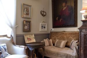 Hotel Villa Rivoli, Hotely  Nice - big - 70