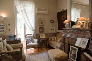 Hotel Villa Rivoli, Hotely  Nice - big - 71