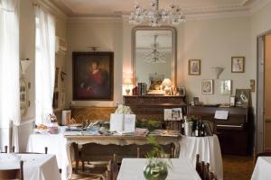 Hotel Villa Rivoli, Hotely  Nice - big - 21