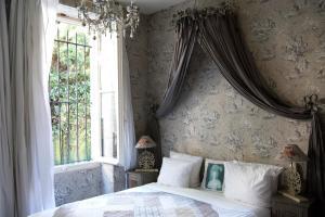 Hotel Villa Rivoli, Hotels  Nice - big - 17