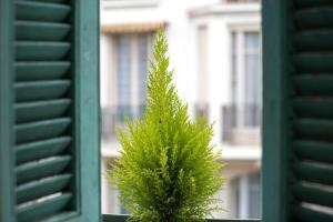 Hotel Villa Rivoli, Hotels  Nice - big - 59