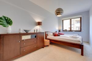 Gdańsk Comfort Apartments Jelitkowski Dwór