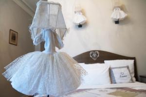 Hotel Villa Rivoli, Hotely  Nice - big - 14