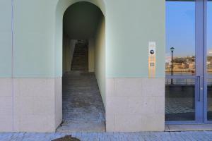 Feel Porto Destilaria Residence, Apartmanok  Vila Nova de Gaia - big - 47