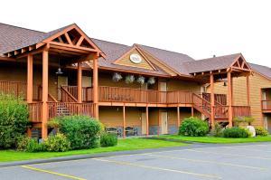 Talkeetna Alaskan Lodge (27 of 36)