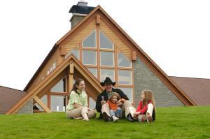 Talkeetna Alaskan Lodge (30 of 36)