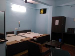Auberges de jeunesse - Hotel Surya