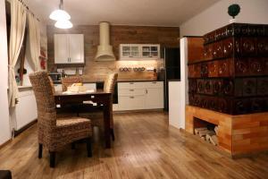 Apartma Polonca