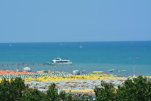 Attico vista mare di Antonella - AbcAlberghi.com