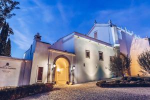 obrázek - Convento do Espinheiro, Historic Hotel & Spa