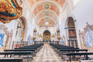 Convento do Espinheiro (32 of 50)