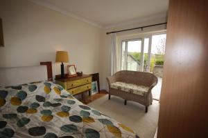 2 Harbour Heights, Clifden, Apartmanok  Clifden - big - 32