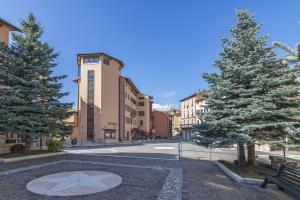 Hotel Frizzolan - Bosco Chiesanuova