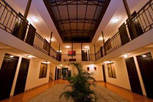 Hotel El Cerro, Liberia