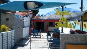 obrázek - Hostel e Comedoria Baía do Forte