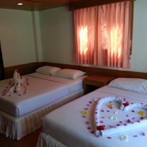 Koh Chang Thai Garden Hill Resort, Курортные отели  Ко Чанг - big - 19