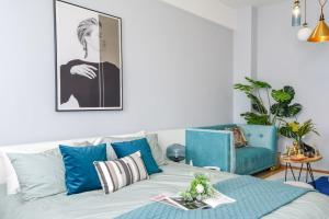 Hefei Yaohai ·Yaohaijiaju· Locals Apartment 00174470
