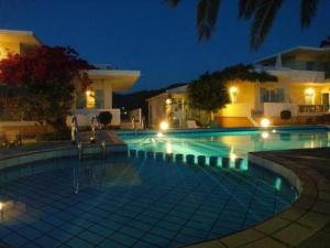 Cormoranos Apartments, Apartmány  Kissamos - big - 18