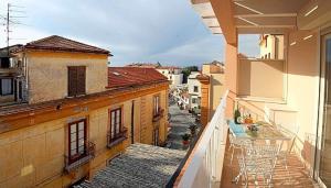 Sorrento Apartment Sleeps 4 Air Con WiFi - AbcAlberghi.com