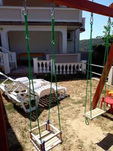 Kampor Apartment 7, Ferienwohnungen  Supetarska Draga - big - 30