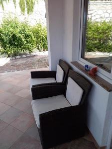 Kampor Apartment 7, Ferienwohnungen  Supetarska Draga - big - 29