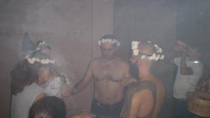Tonantzincalli SPA Prehispanico, Ubytování v soukromí  Chiconcuac - big - 15