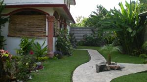 Tonantzincalli SPA Prehispanico, Ubytování v soukromí  Chiconcuac - big - 20