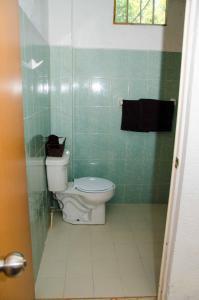 Tonantzincalli SPA Prehispanico, Ubytování v soukromí  Chiconcuac - big - 6
