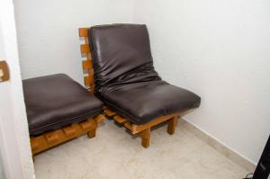 Tonantzincalli SPA Prehispanico, Ubytování v soukromí  Chiconcuac - big - 5