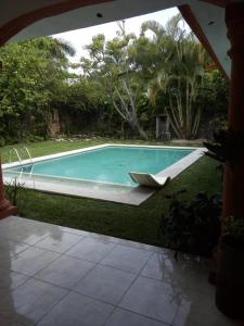 Tonantzincalli SPA Prehispanico, Ubytování v soukromí  Chiconcuac - big - 18