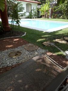 Tonantzincalli SPA Prehispanico, Ubytování v soukromí  Chiconcuac - big - 12