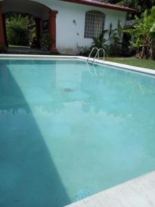 Tonantzincalli SPA Prehispanico, Ubytování v soukromí  Chiconcuac - big - 27