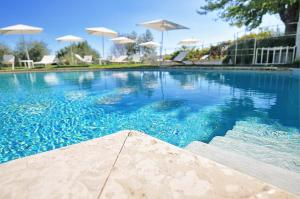Monterado Villa Sleeps 4 Pool Air Con WiFi - Monterado