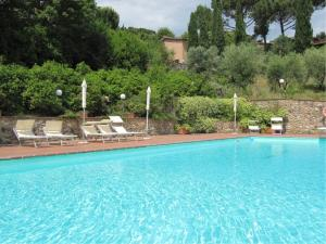 Siena Villa Sleeps 6 Pool WiFi - AbcAlberghi.com