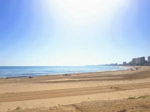 obrázek - 1ª Linea de Playa - Apartamento Maritimus