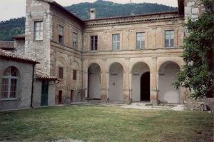 obrázek - Gubbio Villa Sleeps 2 WiFi