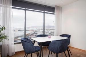 Planet Apartments - Reykjavík