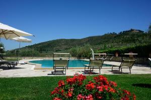 obrázek - Tuoro sul Trasimeno Villa Sleeps 10 Pool Air Con