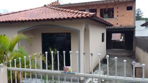 Casa Na Camboa - Tijucas