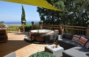 obrázek - La Nartelle Villa Sleeps 10 Pool WiFi