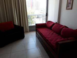 Departamento Luxor, Apartments  Villa Carlos Paz - big - 90